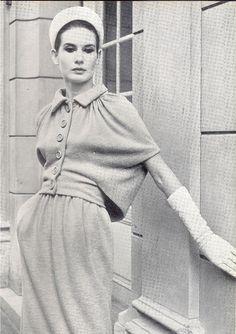 Balenciaga 2 - 1961 by Petite Main, via Flickr
