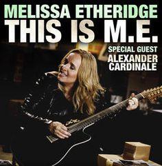 Melissa Etheridge: This is M.E. - Sarasota, Florida - Van Wezel Performing Arts Hall