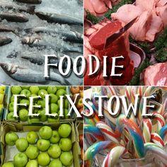 Foodie Felixstowe
