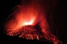 Etna, 17-11-2013 #sicily #italy #volcano #nature