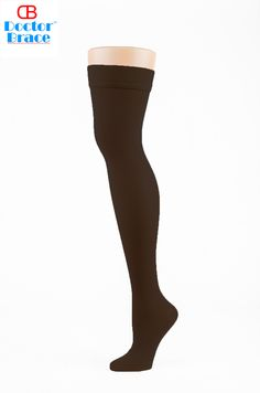 c7f94379153 Compression Stockings For Men Thigh High 20-30 DB CircuTrend