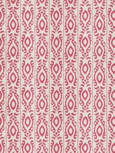 4703804 Madagascar Persimmon by Stroheim Fabric Dana Gibson Cotton, Linen, Rayon China see fabric sample Horizontal: inches and Vertical: inches 54 inch min (See samples) - Fabric Carolina - Zentangle, Go Wallpaper, Contemporary Fabric, Luxury Decor, Pink Fabric, Fabric Shop, Fabulous Fabrics, Home Decor Fabric, Ideas