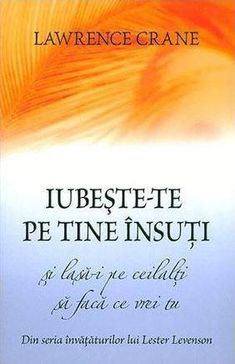 Iubește-te pe tine însuți și lasă-i pe ceilalți să facă ce vrei tu Self Compassion, Good Books, Amazing Books, Audio Books, Love You, Reading, Life, Mai, Movies