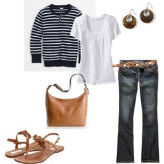 Today 5/11/2012, created by teresa-loop on Polyvore