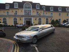 limousine-carlow Wedding Cars, Ireland Wedding, Dublin Ireland, Limo, Vintage, Vintage Comics, Wedding Getaway Car, Primitive