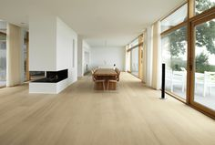 Beautiful Timber Flooring, Featured on sharedesign.com.