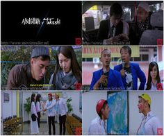Sinopsis, review dan trailer film Abdullah dan takeshi (2016) dari CELEB TUBE http://www.celebtube.click