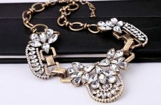 GroopDealz | Stunning Bailey Necklace
