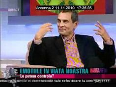 Harta vietii - Emotiile in viata noastra 2/2 - YouTube Youtube, Music, Muziek, Musik, Youtube Movies, Songs