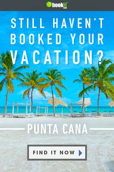 Still searching for the perfect all-inclusive vacation to Punta Cana? Book It today! Save 70 to 80 % on Resort to Cancun, Cabo, Orlando etc. All Inclusive Vacations, Vacation Destinations, Vacation Trips, Vacation Spots, Cancun Resorts, Couples Vacation, Vacation Deals, Tulum, Places To Travel