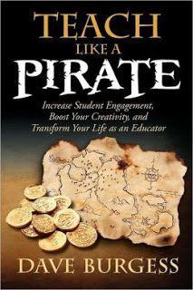 Teach Like a Pirate Book Study!