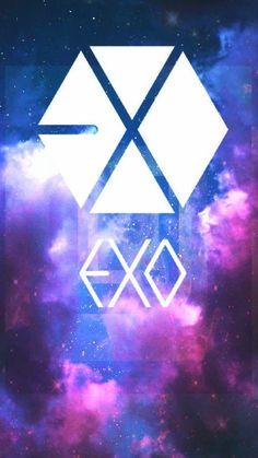 Kpop Exo, Exo Chanyeol, Exo Lockscreen, Tumblr Wallpaper, My Sunshine, Cool Pictures, Symbols, Artwork, Fanart