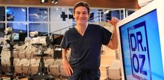 Dr. Oz, TV's most trusted doctor, recommends PEMF