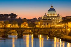Alla scoperta di Roma: senza glutine in tempo di Giubileo