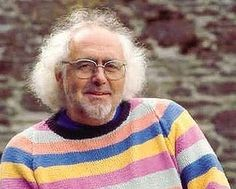Oldbury-born archaeologist and broadcaster Mick Aston.