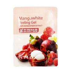 IT'S SKIN MangoWhite Peeling Gel (próbka)