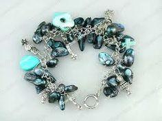semi precious stones jewelry - Google Search