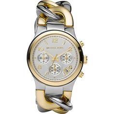 Michael Kors Watches Runway Twist Watch