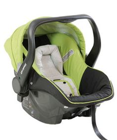 Steelcraft Infant Carrier Forest | car & travel | baby capsules - Mothercare Australia - Australia