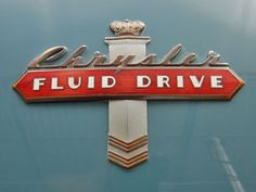 vintage car emblems - Google Search
