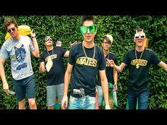 MATES - ESTATE (CANZONE PARODIA) - YouTube