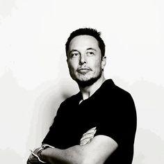 Elon Musk in his black tshirt. #blacktshirtmatters #tshirtalwayswin #tshirtsalwayswininjakarta