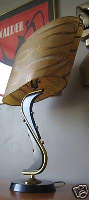 Z or S model  -  Majestic lamps