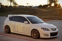 2004 to 2016 Mazda 3 Forum and Mazdaspeed 3 Forums - View Single Post - (^,^) DOM's Sky Build Thread (Click here)