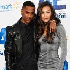 Naya Rivera and Big Sean Call Off Engagement | Celebrity and Entertainment News | PressRoomVIP