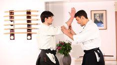 How to Do Shomen, Yokomen & Tsuki | Aikido Lessons