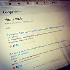 Yei! Así te sientes cuando #Google indexa tú contenido.   #digitalagency #digitalmarketing  #marketingdigital  #inboundmarketing