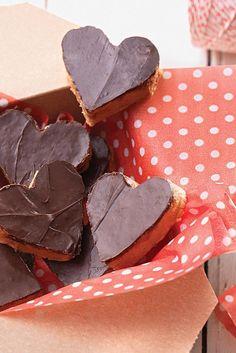 No-Bake Peanut Butter-Chocolate Squares Recipe