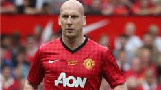 Image result for jaap stam Jaap Stam, The Unit, Sports, Image, Tops, Fashion, Hs Sports, Moda, Fashion Styles