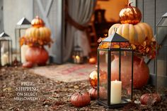 Pottery Barn Halloween Free Ship