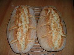 Bruschetta Brot - Rezept mit Bild - kochbar.de