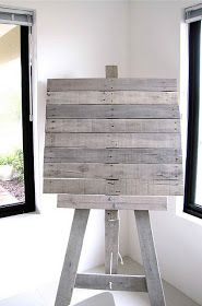 More pallet ideas - 11 Ideas for Using Pallets in Home Decor