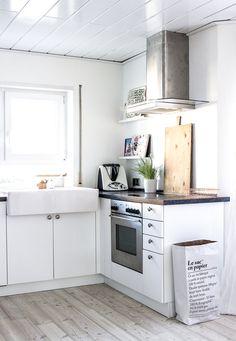 Alles Neu // Küche