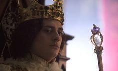 Richard-III-the-white-queen-bbc-33555839-620-374 coronation of a new king Richard 3rd