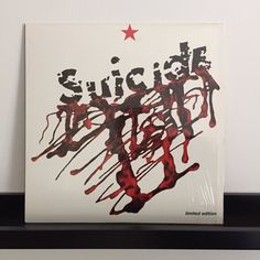 First Punks to call themselves Punks.... #Suicide #punklondon    via @unrest23