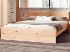 Idea, methods, plus manual when it comes to obtaining the most effective outcome and also making the max perusal of bedroom furniture master Bed Frame Design, Bedroom Bed Design, Bedroom Vanity Set, Bedroom Sets, Hamptons Style Bedrooms, Log Bedroom Furniture, Furniture Layout, Cama Design, Pine Beds