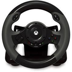 Hori Xbox One Racing Wheel (Xbox One) - Walmart.com