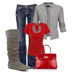 """""""Looks So Simple"""" by bennaob on Polyvore"""