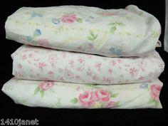 sheets/fabric?
