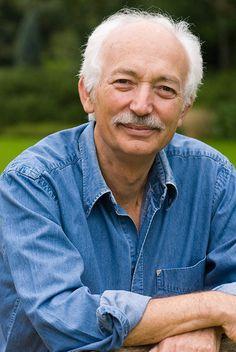 Adrian Bloom (1906-2005) englischer Gärtner