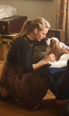 Blake Lively in Age of Adaline