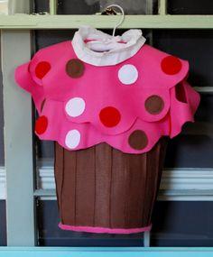 Cute no sew costumes