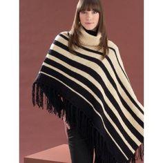 Free Easy Women's Shawl Knit Pattern