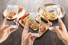 You are what you tweet: Twitter reveals how America eats and exercises