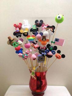 Disney antena toppers