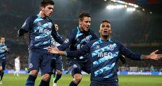 Porto vs Basel